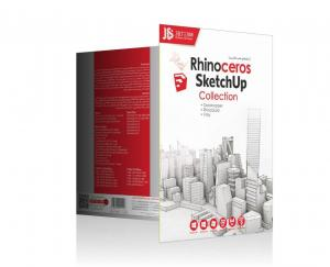 RhinoCeros & Sketchup Collection