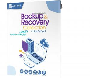 Backup + Recovery 2019