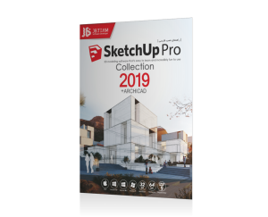 Sketchup 2019 + Collection