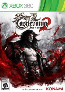 Castlevania Lords of The Shadow 2