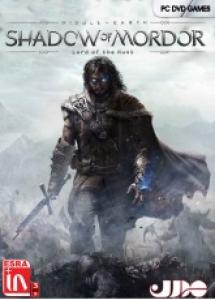 Shadow of Mordor:MiddleEarth