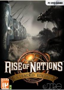 Rise of Nations:Extended Edition