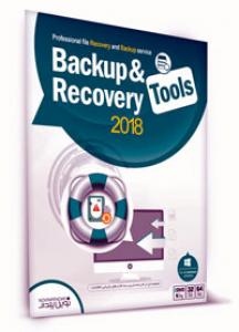 Backup + Recovery Tools 2018