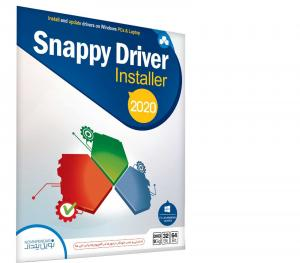 Snappy driver2020