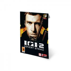 I.G.I 2 : Covert Strike